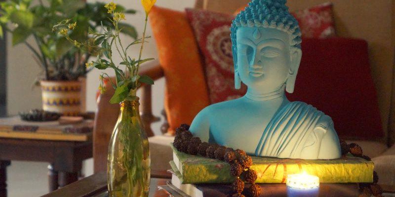 Buddha Decor 6