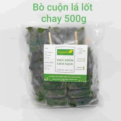 Bo cuon la lot chay 200 gram (1)
