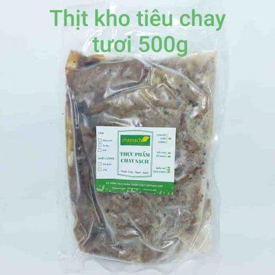 Thit kho tieu chay tuoi 500 gram (1)
